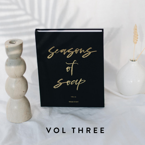 Seasons of Soap Vol 3