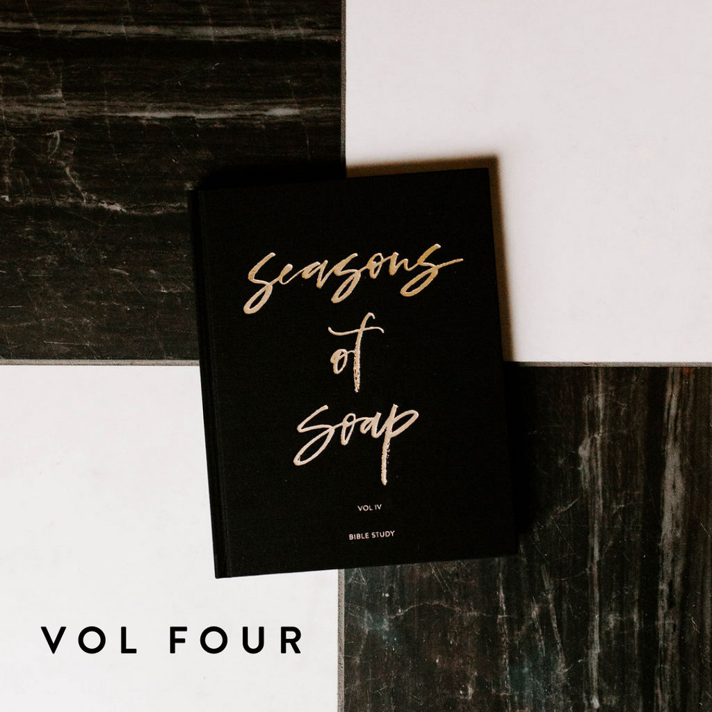 Seasons of Soap Vol 4
