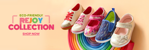 Eco Friendly Rejoy Collection Sustainable Shoes