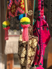 Pom Pom Sayulita Decorations