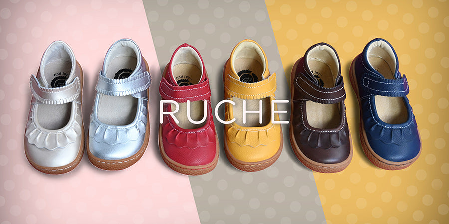 What is it about Ruche? – Livie \u0026 Luca