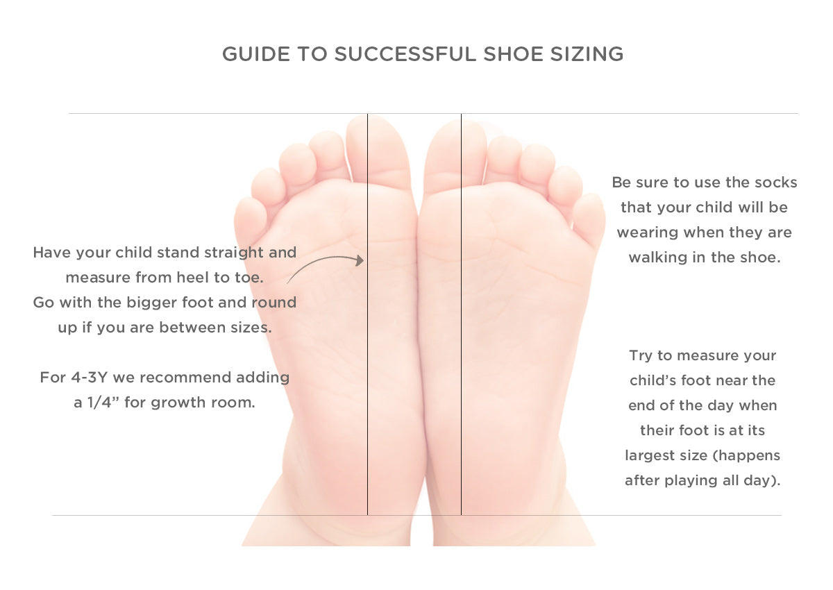 photo relating to Printable Women's Shoe Size Chart identified as Little ones Shoe Sizing Chart Size Recommendations Livie Luca