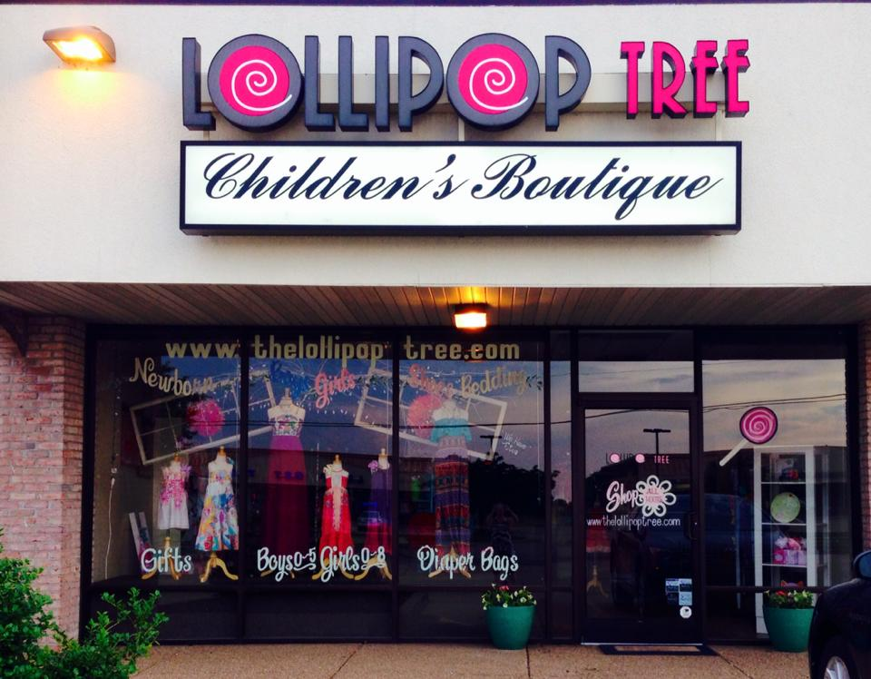 Lollipop Tree Boutique - Evansville, IN