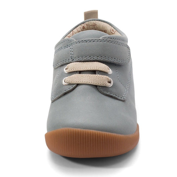 SWIFT Sneaker (First Walker) | Faded Denim