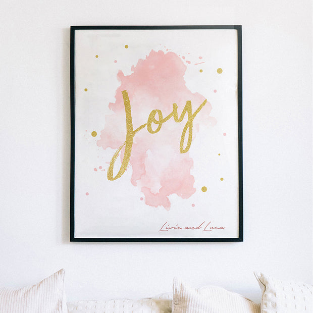 Joy - Printable Art Download