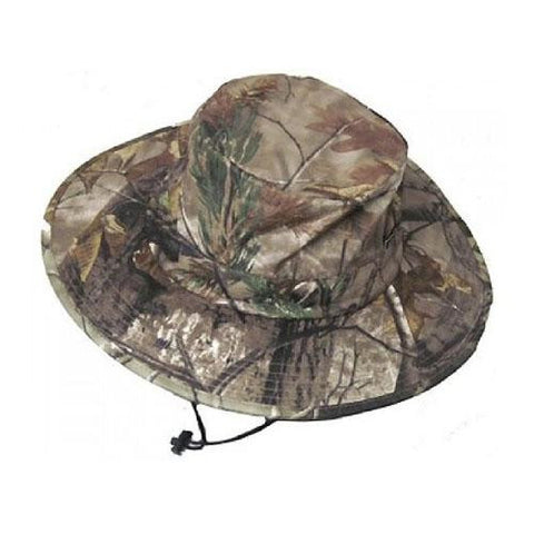 Breathable Boonie Hat - Realtree Xtra