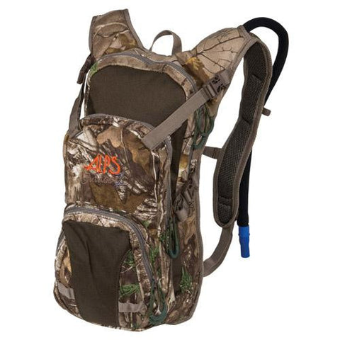 OutdoorZ Willow Creek Pack, Realtree Xtra