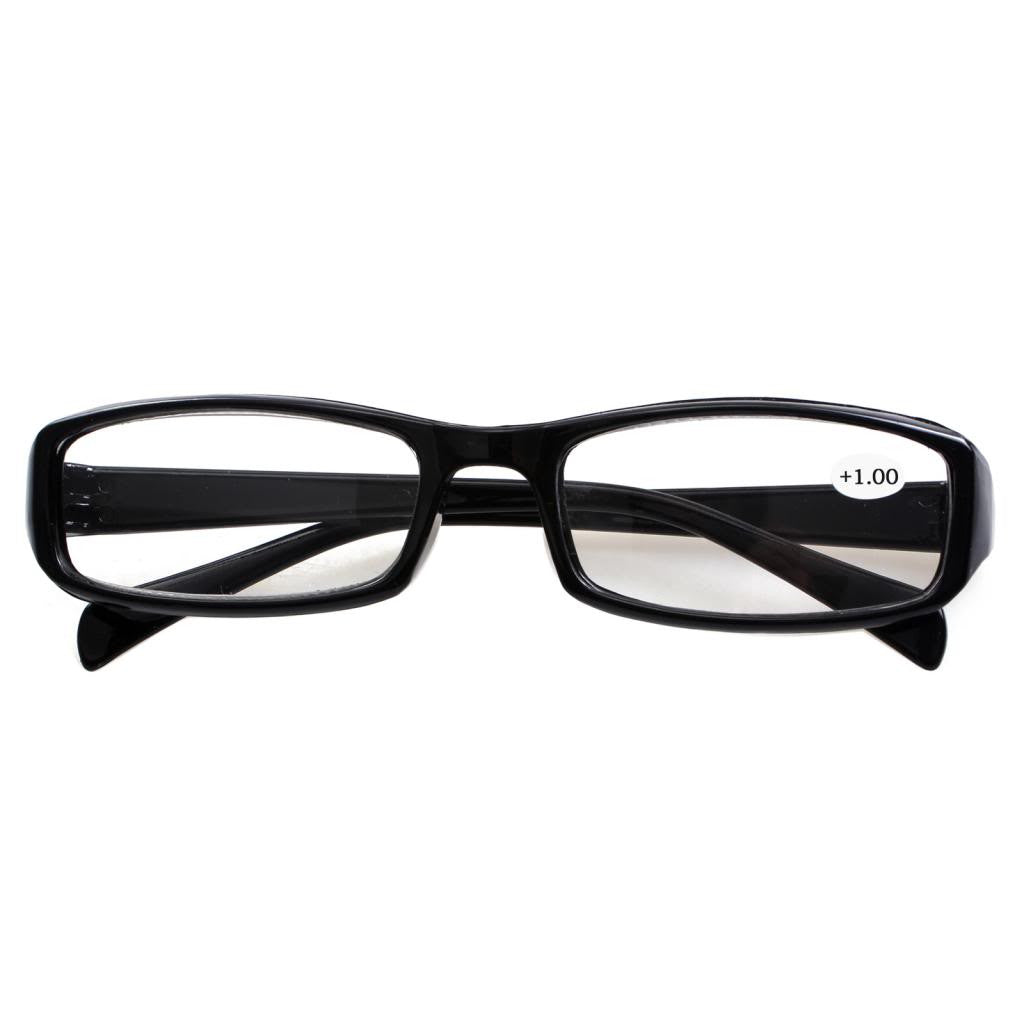 The Westbury Reading Glasses (3 Pair Value-Pack)