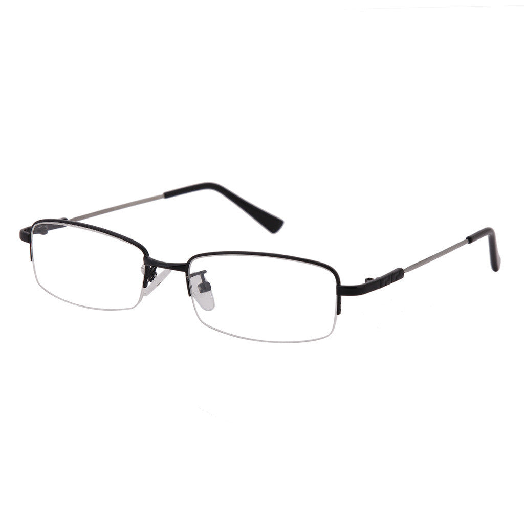 One Pair of Southern Seas Milton Grey Photochromic Shortsighted Glasses