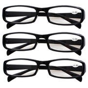 Southern Seas Westbury Reading Glasses 3 Pair Value Pack
