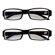 Two pairs of Southern Seas Newcastle Distance Glasses