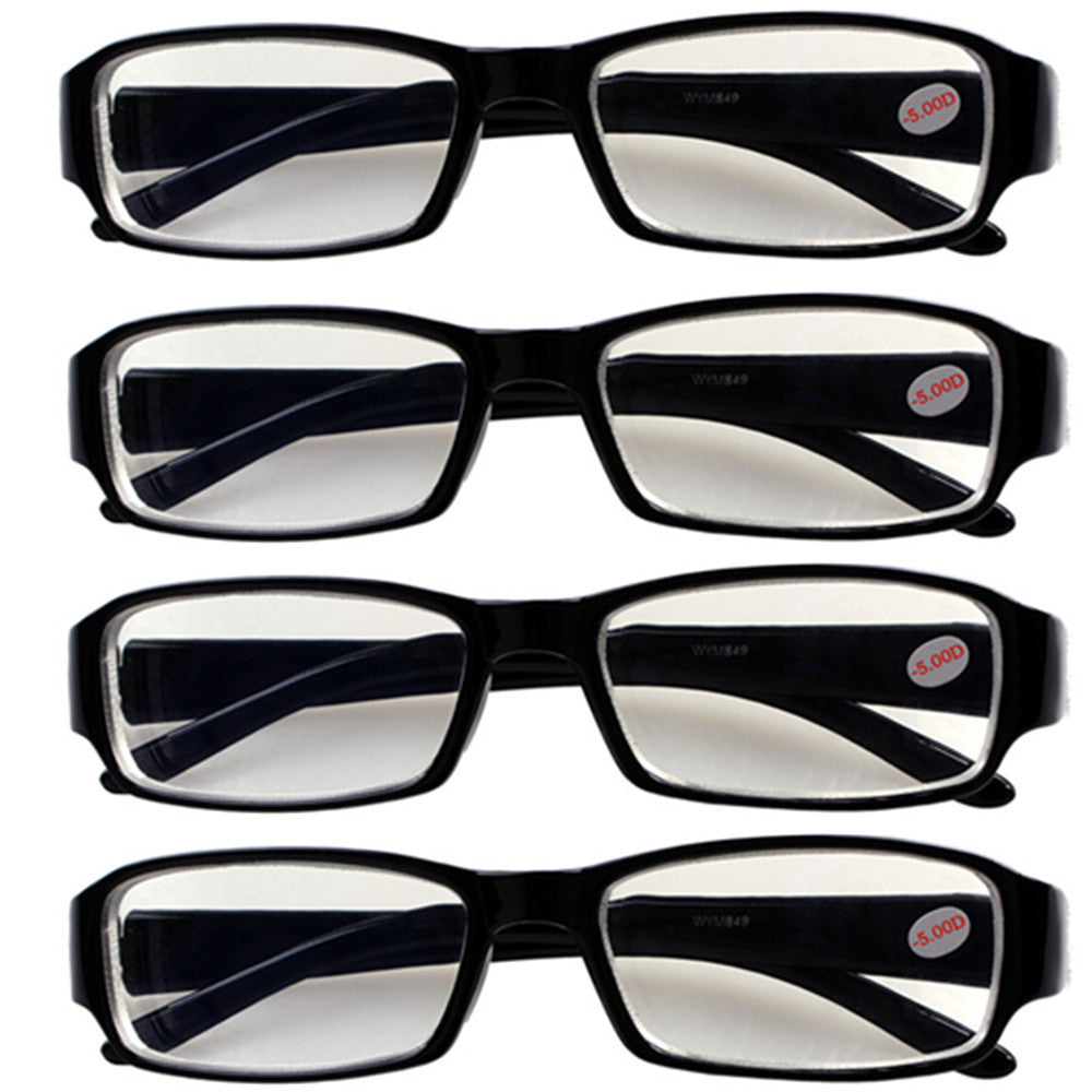 Four pairs of Southern Seas Newcastle Distance Glasses