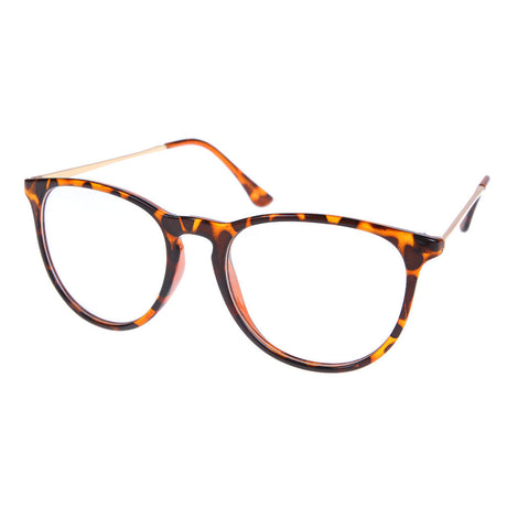 One Pair of Southern Seas Brandon Photochromic Brown Shortsighted Distance Glasses