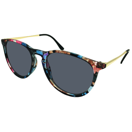 Southern Seas Brandon Tinted Distance Glasses Eyewear