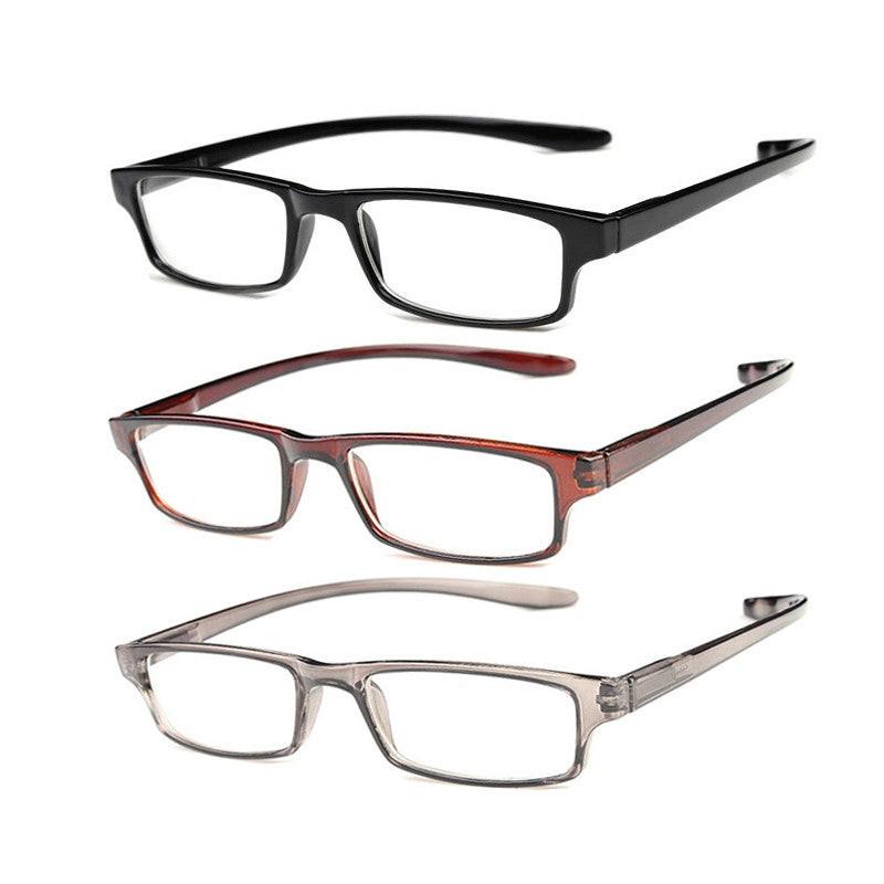 Reading glasses with long arms uk
