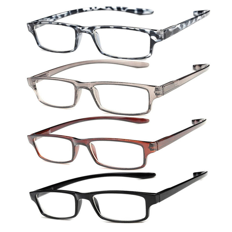 Southern Seas Hampshire Reading Glasses 4 Pair Value Pack
