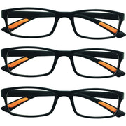 The Mendip Reader (3 Pairs)