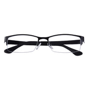 Photochromic distance glasses