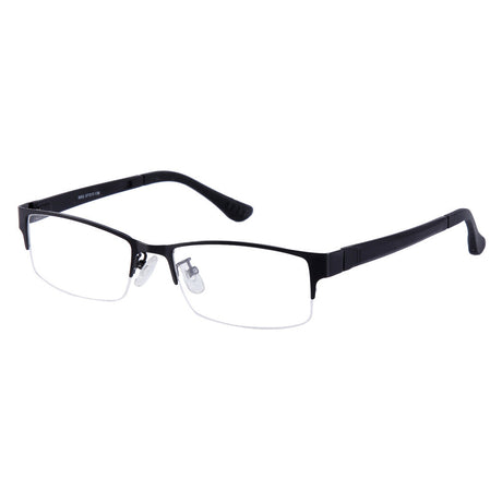 One Pair of Southern Seas Lancaster Grey Photochromic Shortsighted Glasses