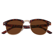 One Pair of Southern Seas Liverpool Tinted Brown Distance Glasses