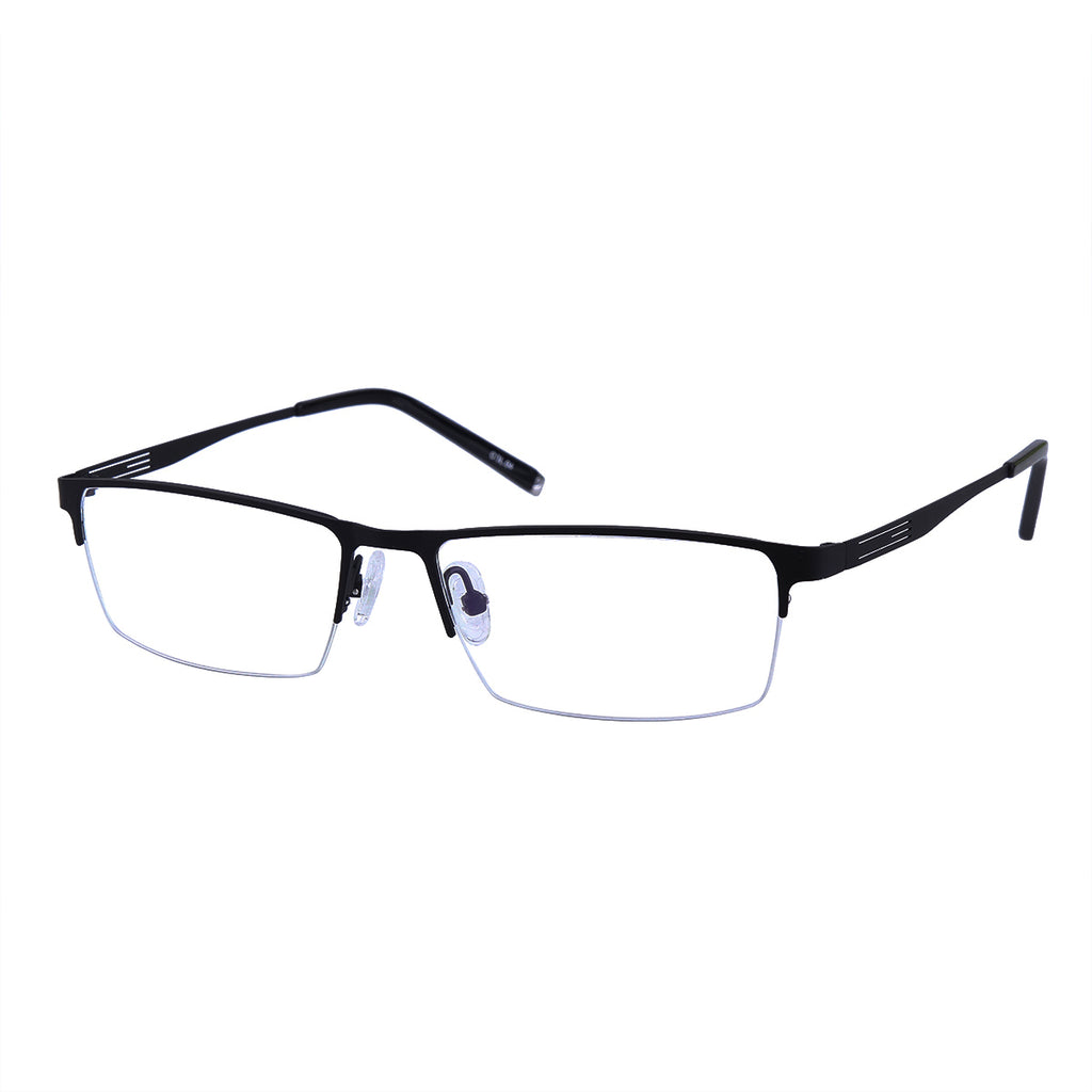 Southern Seas Leeds Photochromic Grey Distance Glasses