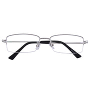 Half Rim Distance Glasses UK