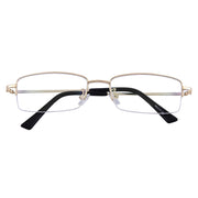 Half Rim Reading Glasses UK