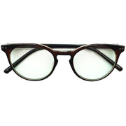 One Pair of Southern Seas Wick Photochromic Brown Shortsighted Distance Glasses
