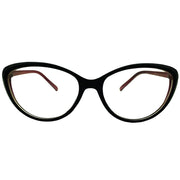 cat's eye reading glasses