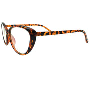 reading glasses cat eye
