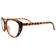 cat eye reading glasses uk