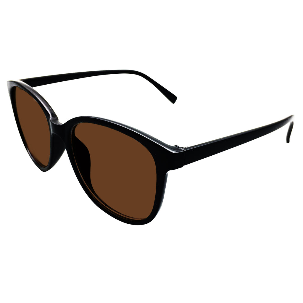 Southern Seas Darlington Tinted Brown Distance Glasses