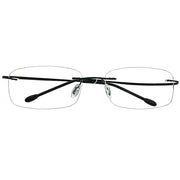 Rimless Photochromic Distance Glasses UK