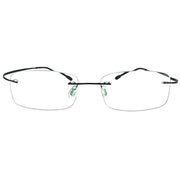 Southern Seas Swansea Rimless Photochromic Distance Glasses