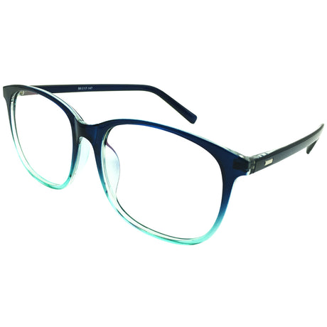 One Pair of Southern Seas Bude Bifocal Reading Glasses Readers