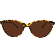 Southern Seas Chepstow Tinted Brown Distance Glasses