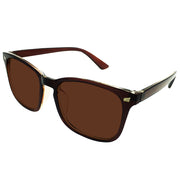 Southern Seas Portland Tinted Brown Distance Glasses