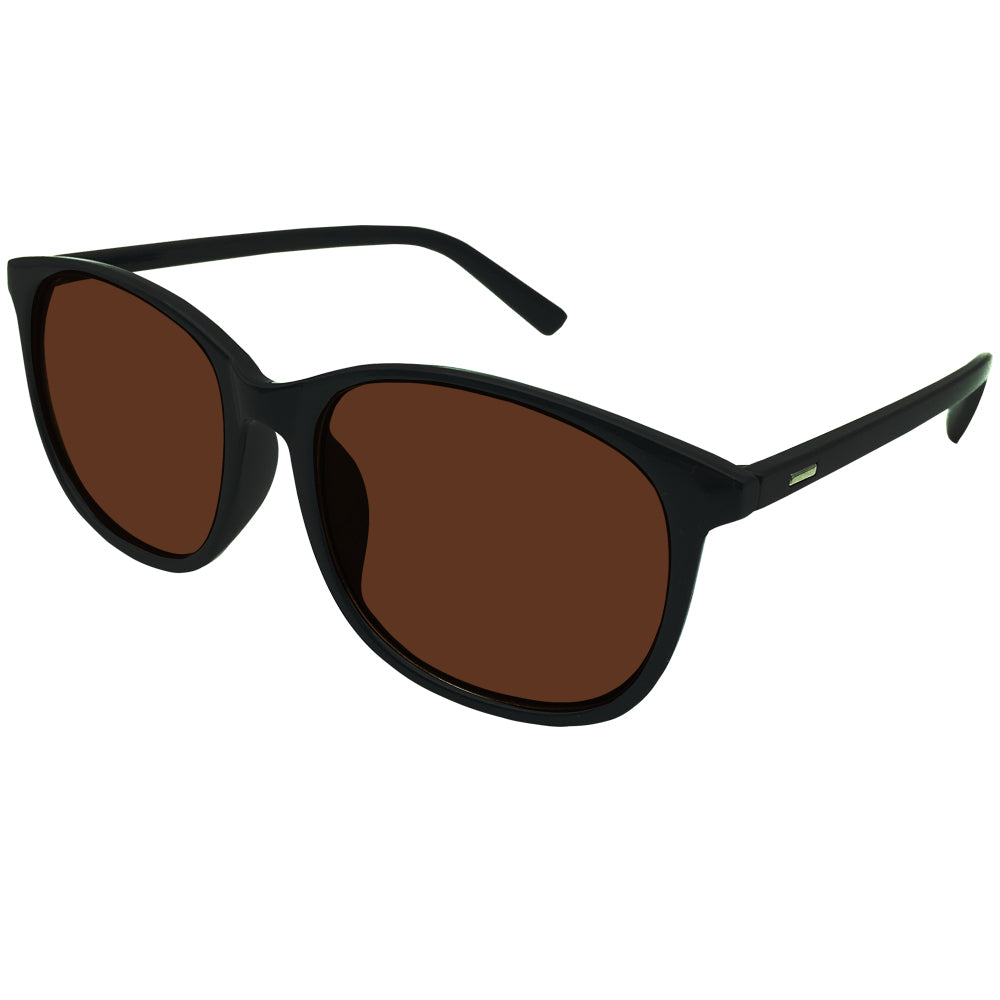 Southern Seas Chiswick Tinted Brown Distance Glasses