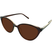 Southern Seas Marlow Tinted Brown Distance Glasses
