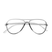 Southern Seas Brighton Photochromic Grey Reading Glasses