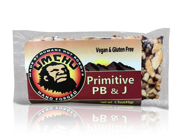 Primitive PB&J (box of 12)
