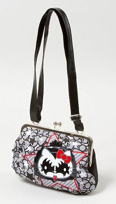 Hello Kitty Demon Purse