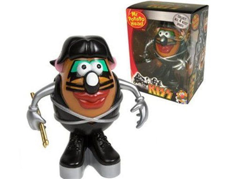 Mr. Potato Head (Catman)