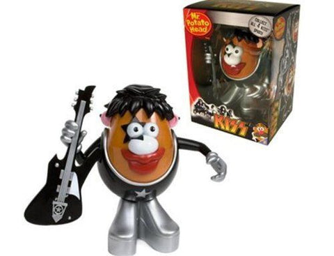 Mr. Potato Head (Starchild)