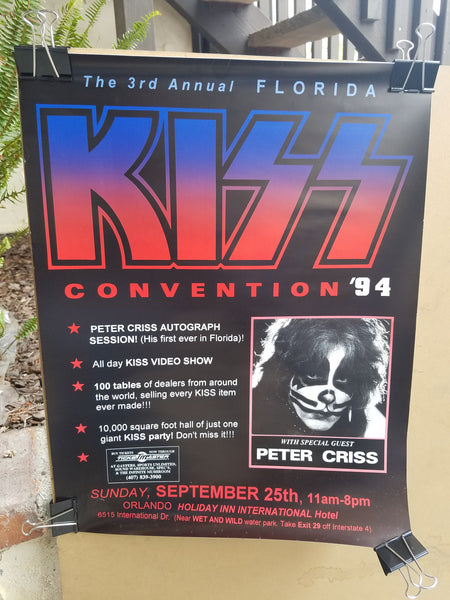 #15 3rd Annual Florida Convention