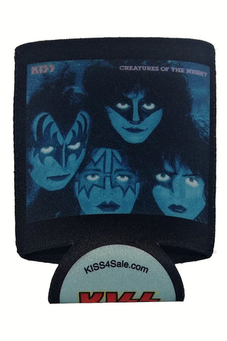 KISS Kan Kooler Creatures of the night