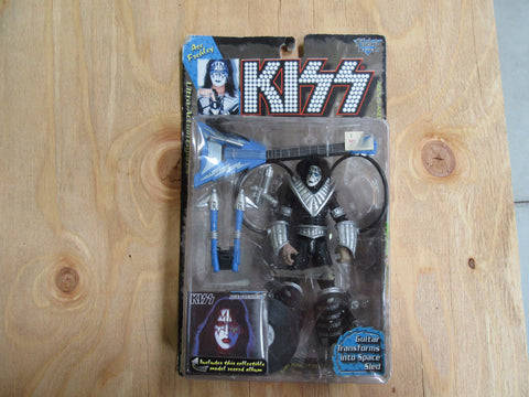 Ace Frehley Ultra Action Figure