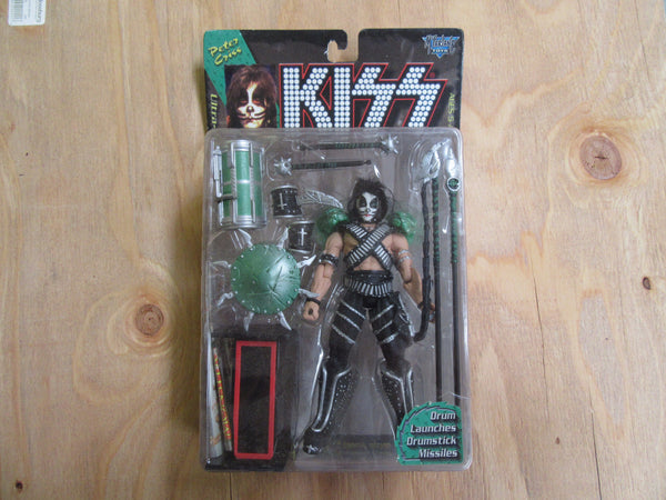 Peter Criss Ultra Action Figure