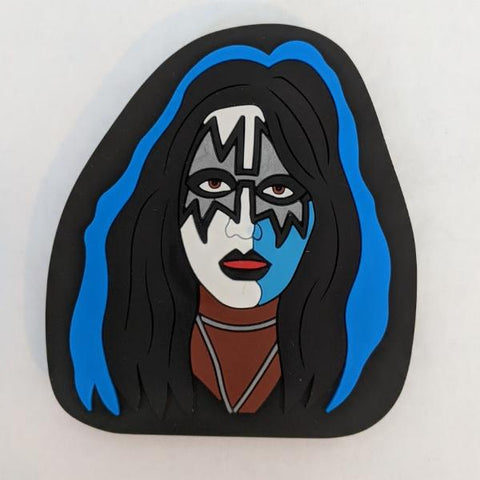 Ace Frehley Spaceman Magnet