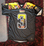 LA KISS Jersey (Multiple Number Options)